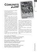 Bollettino Pasqua 2012 - Giovani oratorio Dro Ceniga Drena - Page 3