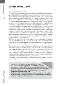 Bollettino Pasqua 2012 - Giovani oratorio Dro Ceniga Drena - Page 4