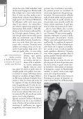 Bollettino Pasqua 2012 - Giovani oratorio Dro Ceniga Drena - Page 6