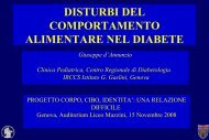 Diapositiva 1 - Sampierdarena2.it