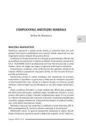 Complicatiile anesteziei generale.pdf - ati | anestezie terapie intensiva