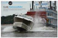 Testbericht 1 lesen - THALMANN Boote & Yachten