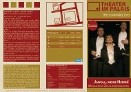 pdf-download maerz - Theater im Palais