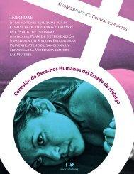 Comisión de Derechos Humanos del Estado de Hidalgo