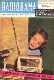 Radiorama 7 58 - Introni.it