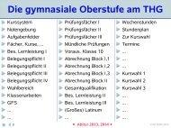 PDF-Datei ab Abitur 2013 - Theodor-Heuss-Gymnasium Schopfheim