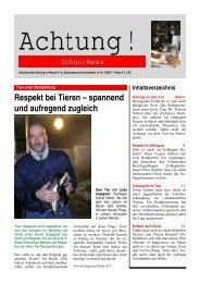 Achtung - Basler Zeitung