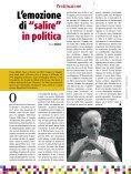 Argentovivo - aprile 2006 - Spi-Cgil Emilia-Romagna - Page 7