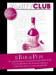 Il Bar di PuPi - Style.it