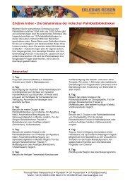 Reiseprospekt als pdf - Thomas Ritter Reisen