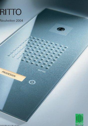Neuheiten 2004 - teleservice-fuchs.de