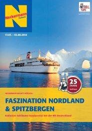 FASZINATION NORDLAND & SPITZBERGEN 25