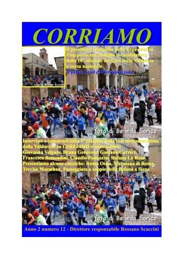 12_corriamo_febbraio_2009 - Girovaldorcia