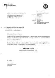 Kurzhandakte OV Ladenburg 20120920 - THW Ortsverband ...