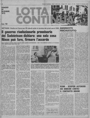 Il governo rivoluzionario provvisorio del Sudvietnam ... - Millennium In