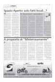 Conclusa la ricerca sul disturbo da rumore aeroportuale - Aerohabitat - Page 7