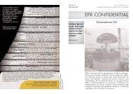 EPR Confidential (pdf) - Autistici/Inventati