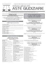 N. 10 - Mercoledì 14 Marzo 2012 - ISVEG Istituto Vendite Giudiziarie