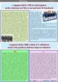BuonGiorgi Giornalino scolastico dell'IPSIA Giorgi - G. Giorgi - Page 3