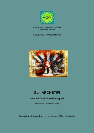 scarica in formato pdf - Centro Internazionale Studi sul Mito