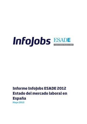 informe-infojobs-esade-2012