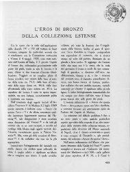 Arduino Colasanti - Bollettino d'Arte