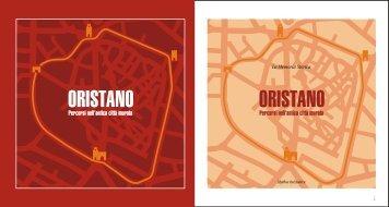 Guida PERCORSI.cdr - Comune di Oristano