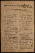 """%'% Anno I & Agosto da 1920 & N."""" 1 - Page 6"""