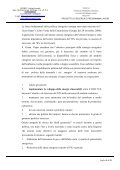 moletta - Comune di Ariccia - Page 6