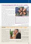 Notiziario - Gennaio 2005.pdf - Comune di Trebaseleghe - Page 7
