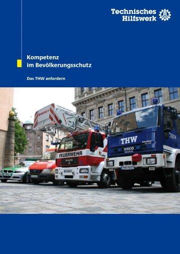 Fachgruppe Logistik - THW Neustadt an der Weinstraße