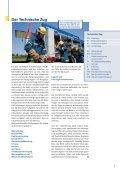Fachgruppe Logistik - THW Neustadt an der Weinstraße - Seite 7
