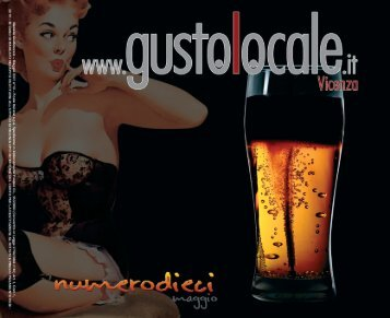 Birra - Gustolocale