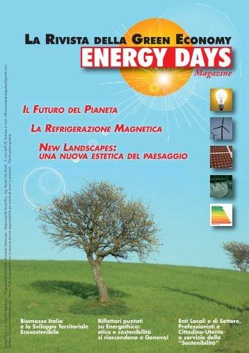 qui - Energy Days