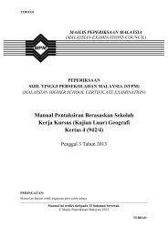 Manual Kerja Kursus Pengajian Perniagaan Kertas 4 946 4 Stpm 2016