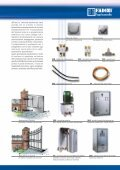 Pistone oleodinamico - CEM Carpenterie - Page 3