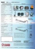 Pistone oleodinamico - CEM Carpenterie - Page 4