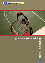 Scarica il catalogo qui - Errevi Sport