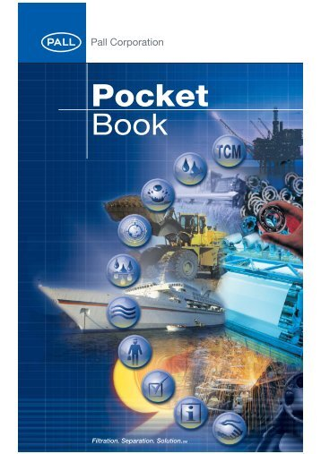 pocket book.ita - Pall Corporation