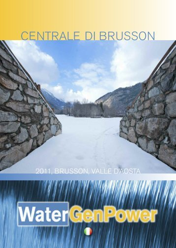 Download pdf - WaterGenPower