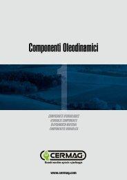 Componenti Oleodinamici - Cermag