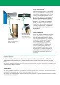 sistema di trattenimento per tubi flessibili in pressione ... - Stopflex - Page 5