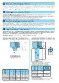 hydraulic accessories hydraulik zubehör accessoires ... - Fluidtech - Page 2