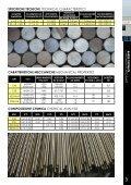 barre cromate - CMC ITALIA Srl - Page 5