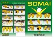SOMAI S.r.l. - 20080 CISLIANO (MI)