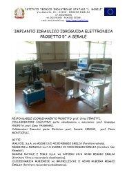 Oleodinamica 5^ Meccanica Serale - IIS L.Nobili