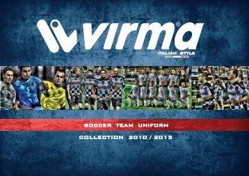 scarica il catalogo virma in pdf - Mikasa