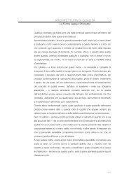 architettura di qualità - ZERO-OFFICE Andrea Mammarella Architetto