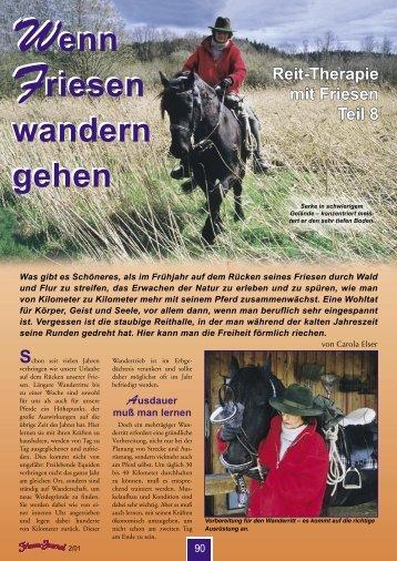FS 1 - bei Therapiepferd.de