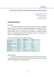 capítulo 7 cetoacidose diabética e síndrome hiperosmolar ...